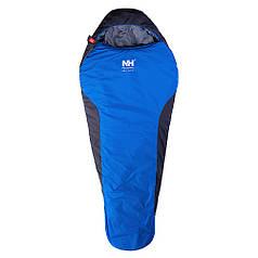 Лёгкий, тёплый спальный мешок NatureHike Fall/winter ML150 NH15S013-D
