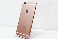 Корпус iPhone 6S Rose Gold розовое золото H/C, фото 1