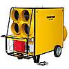 MASTER BV690FT дизельный воздухонагреватель (220 кВт, 21,7 л/ч, 12500 м.куб./ч, непрям.нагр.)