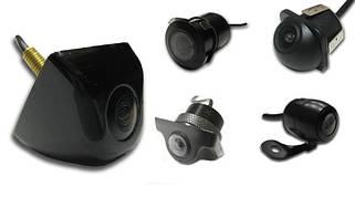 Камеры автомобильные