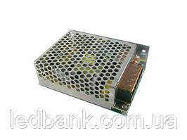 Блок питания для светодиодной ленты 60 Вт 12V LQ-60-12