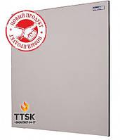 Керамический обогреватель с терморегулятором КАМ-ИН easy heat 475 Вт (бежевый)