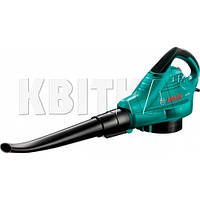 Bosch Повітрядувка електрична 2500 Вт ALS 25 + порохотяг Код:9118   Артикул:06008A1000