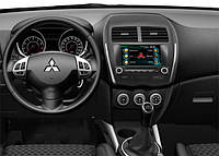 Штатная магнитола для Mitsubishi ASX Windows