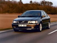 Лобовое стекло Volvo S40/V40 1996-2003,Вольво  AGC