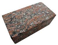 Бруківка з Капустянського граніту