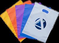 Печать на полиэтиленовых пакетах Одесса