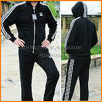 Спортивный костюм Adidas - отличная копия бренда