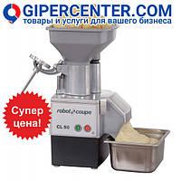 Овощерезка Robot Coupe CL 50 E с протиркой для картофельного пюре (производительность 250-300 кг/час)