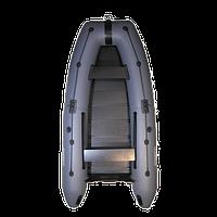 Надувная моторная лодка ПВХ Омега 310М