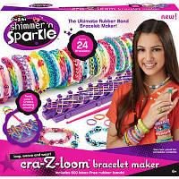 Набор резинок Bands bracelet maker, 600 шт.
