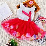 Платье нарядное детское. , фото 7