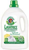Гель для прання ЕКО VERT LAVATRICE CON OLI ESSENZIALI  -  1488 ml. /24/
