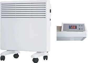 Конвектор отопления электрический Saturn ST-HT 0475 с дисплеем и автоматическим поддержанием температуры
