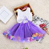 Платье нарядное детское. , фото 8