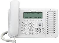 Проводной IP-телефон Panasonic KX-NT546RU White