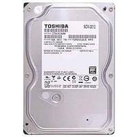 Жесткий диск HDD Toshiba (DT01ACA050) 500GB 7200 rpm 32Mb cache SATA III-600