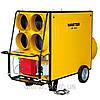 MASTER BV690FTR дизельный воздухонагреватель (220 кВт, 10,1 л/ч, 12500 м.куб./ч, непрям.нагр.)
