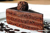 """Фотообои: """"Шоколадный торт"""""""