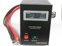 ИБП LogicPower LPY-B-PSW-1000VA+ (700Вт) 10A/20A с правильной синусоидой