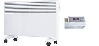 Конвектор електричний Saturn ST-HT 0480 з дисплеєм і автоматичним підтриманням температури