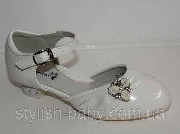 Детские праздничные туфли бренда Tom.m для девочек (разм. 27 по 32), фото 2