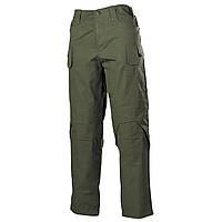 Штаны, брюки тактические Mission, Ny/Co, MFH, олива, фото 1
