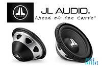 Сабвуферный динамик JL Audio 12WXv2-4 Сабвуфер