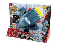 Игрушечный гоночный автомобиль Finn McMissile Финн МакМиссл Mattel