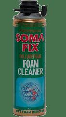 Очиститель от монтажной пены Soma Fix, 500 мл