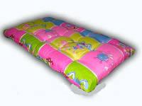 Матрас детский  для кроватки (ватный) 002