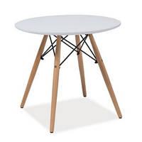 Стол обеденный Soho 80 см (Signal TM)