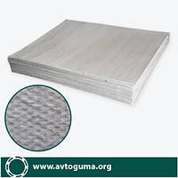Асбокартон 1000х1000х5 мм (5.5 кг)