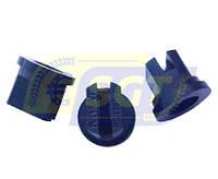 Распылитель щелевой RS 110-20 (черный) для форсунки опрыскивателя, фото 1