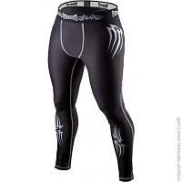 Спортивные Брюки Peresvit Компрессионные штаны PERESVIT Blade Compression Pants, S, черный (PS BLADE-P)