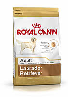 Royal Canin Labrador Retriever Adult 3 кг - Роял Канин для Лабрадоров от 15 мес.