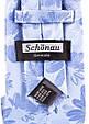 Чоловічий шовковий галстук SCHONAU & HOUCKEN FARESHS-11 -синій, фото 3