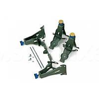 Ножки для стальных ванн Koller Pool 105 c сиденьем (A05EROS30)