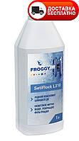 """Коагулянт """"SetiFlock L310"""" Froggy, 1л (жидкость)"""