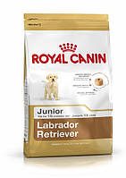 Роял Канин для щенков Лабрадора до 15 мес.(Royal Canin Labrador Retriever Junoir) 12 кг.