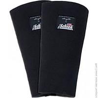 Наколенники Schiek Perforated Knee Sleeves L, чёрный (SC-1150)