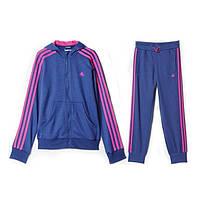 Спортивный костюм Adidas YG ESS 3S FZ HD (ОРИГИНАЛ)