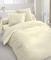 Элементы постельного белья TM Nostra Бязь гладкокрашенная жемчужный наволочка 50х70 см