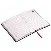 Стильный ежедневник датированный на 198 листов NB1026250, фото 1