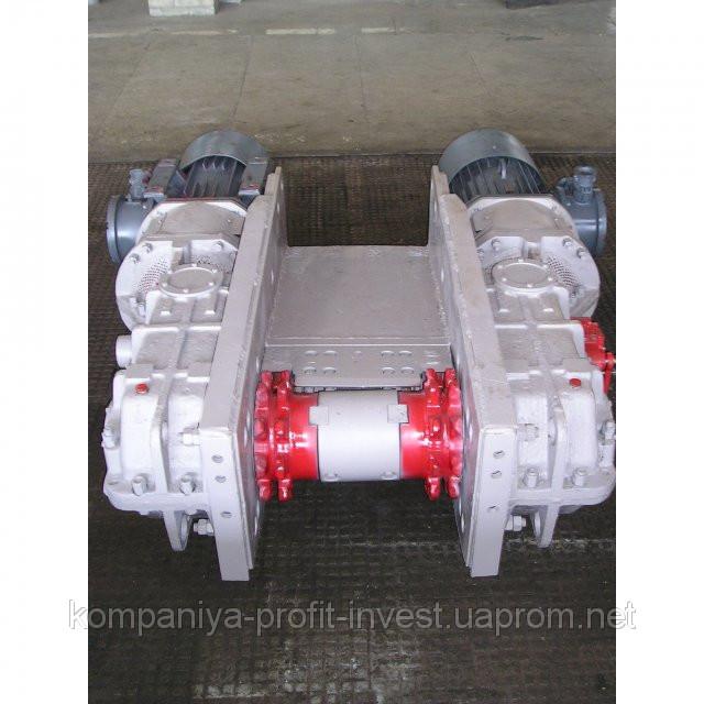 Приводы для скребкового конвейера транспортер каравелла