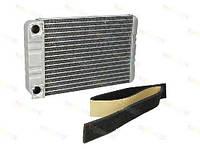 Радиатор отопителя Nissens 72028 для Mersedes W203/CL203/C209/R230
