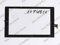 Тачскрин (сенсорное стекло) Lenovo Yoga Tablet 10 B8000, black