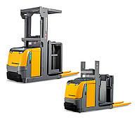 Вертикальный комплектовщик заказов EKS 110 (1.000 kg)