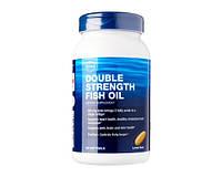Рыбий жир Double Strength Fish Oil (90 softgels)