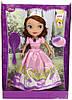 Велика лялька Софія у святковому вбранні DISNEY (Большая кукла София в праздничном наряде), 25 см